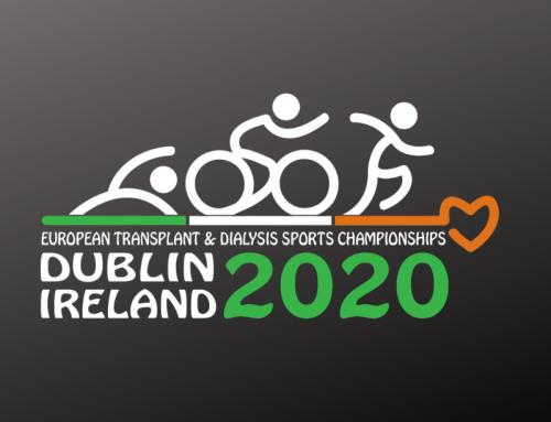 Vanaf 2020 wielertrainer Sport & Transplantatie