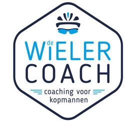 De Wielercoach Logo